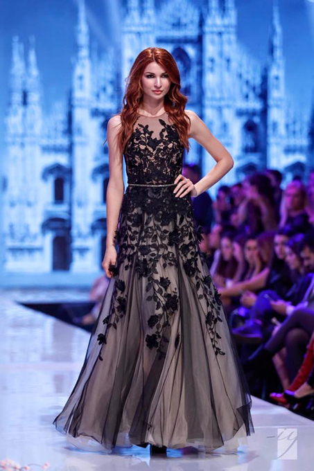 Iva Atanasova Review Varna Fashion Week Varna