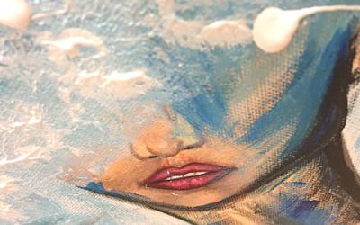 Dali Vino, дали водка – The newest art gallery in the city