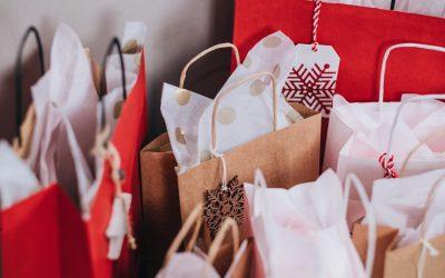 Най-добрите подаръци за празниците