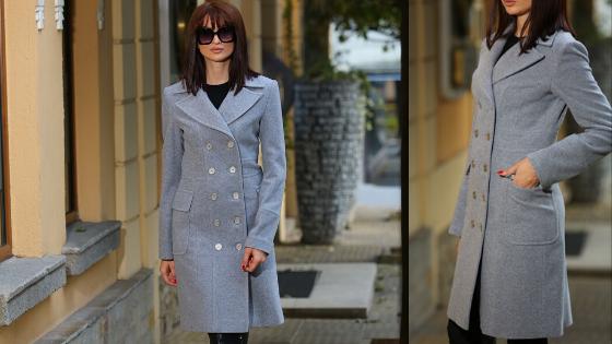 Хубавото палто е лукс